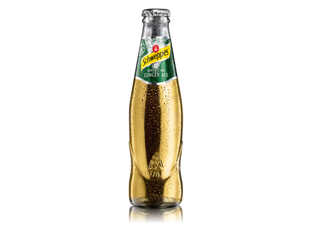 American Ginger Ale