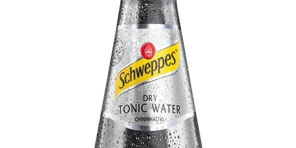 Dry Tonic Water