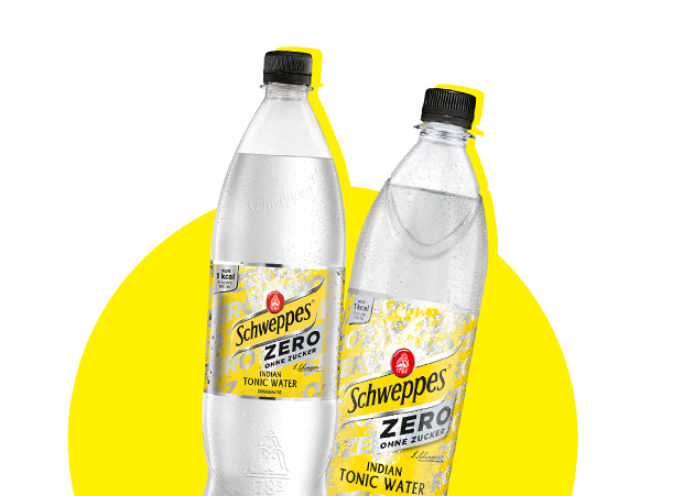 Indian Tonic Water Zero