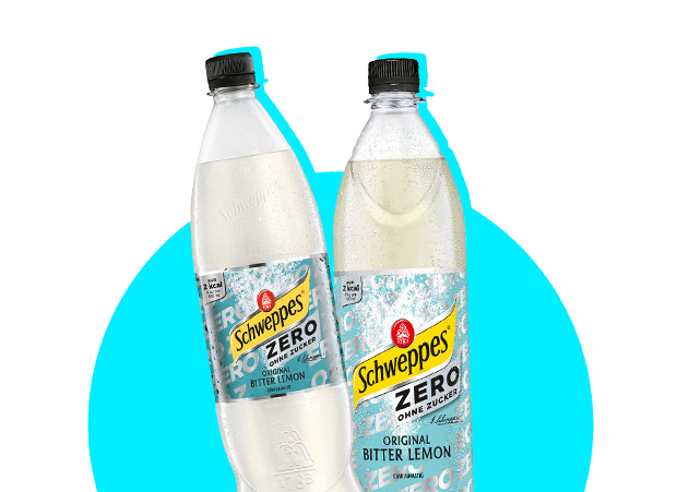Original Bitter Lemon Zero