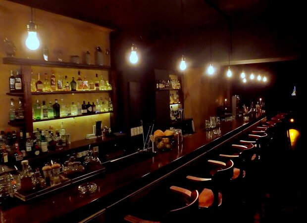 Berlin - Thelonious Bar