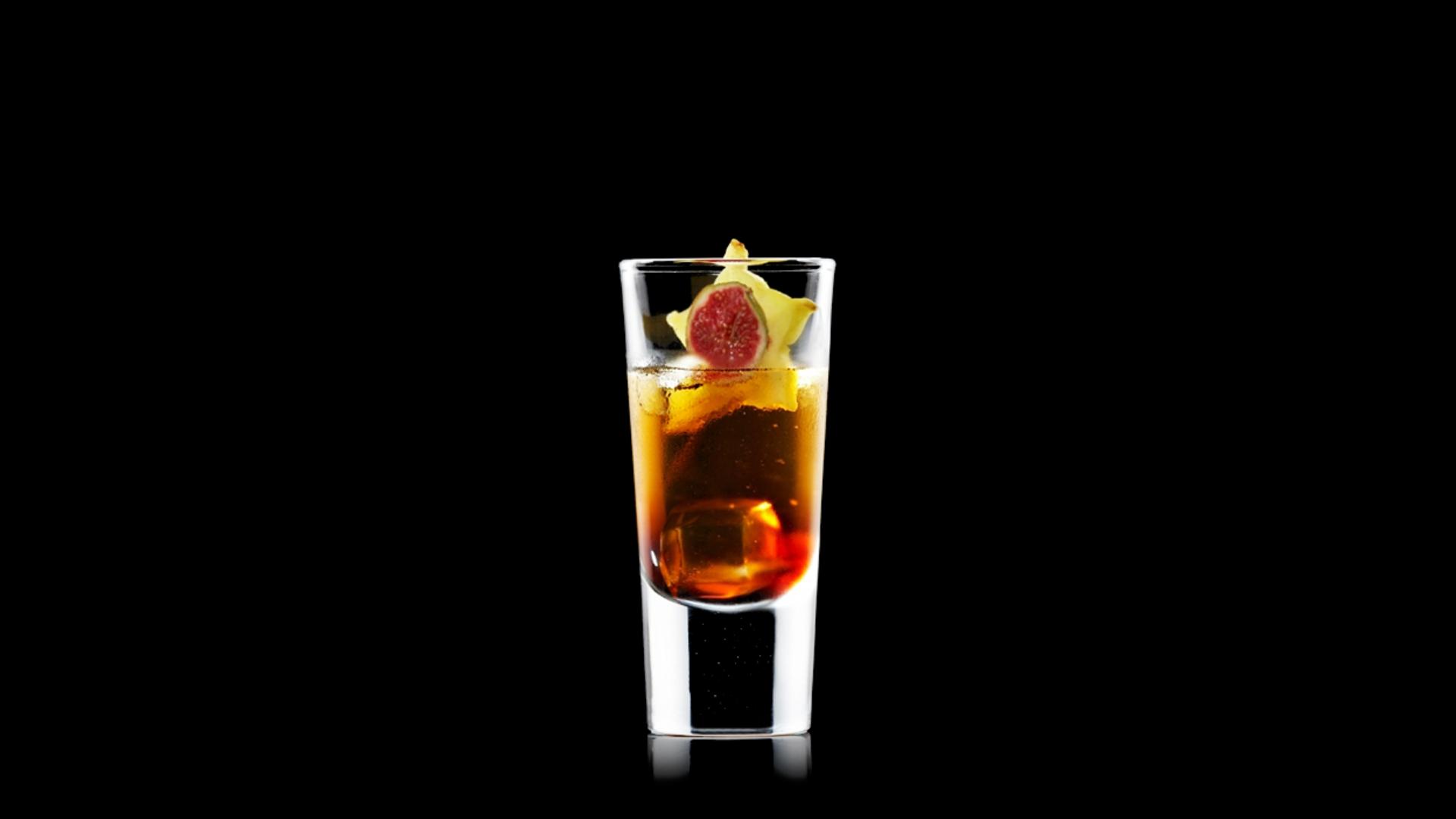 Cynar Cocktail Rezept Cocktail