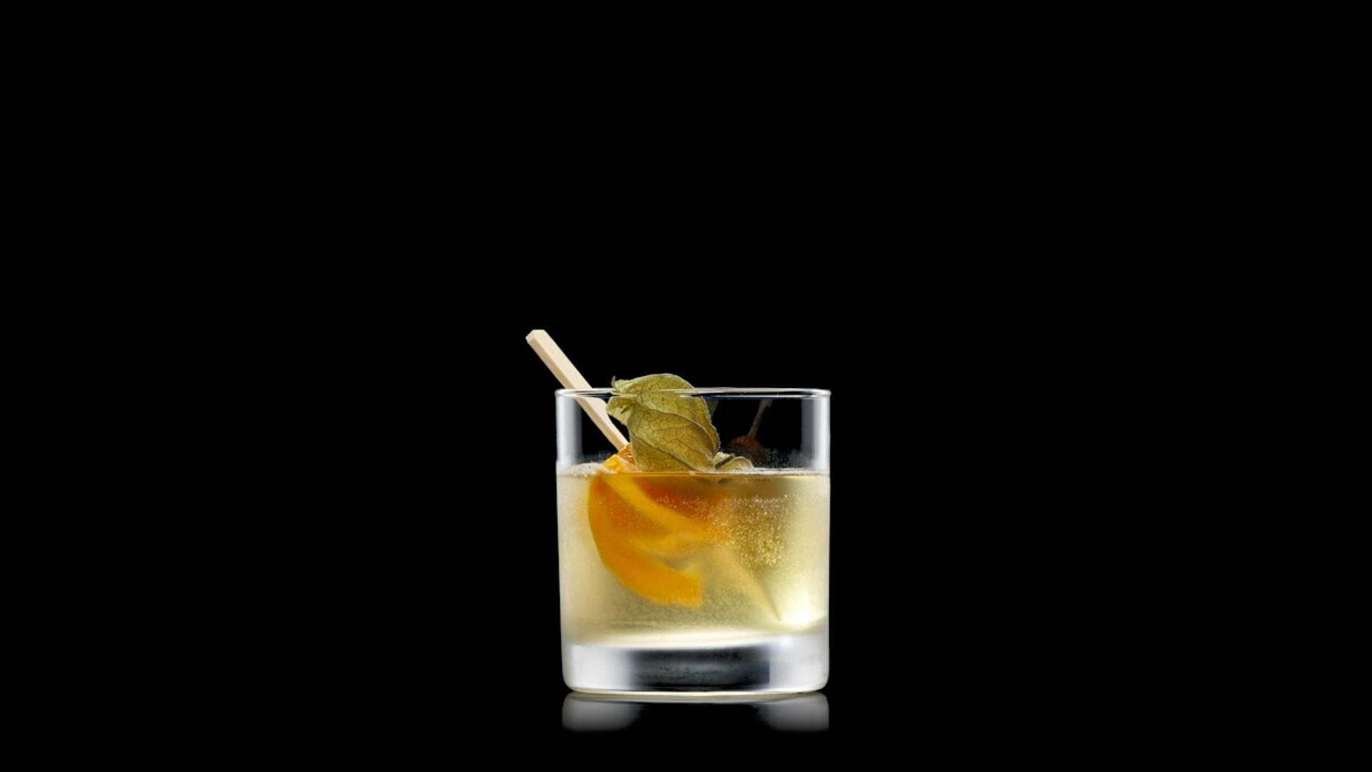 Ferrari Rezept Cocktail